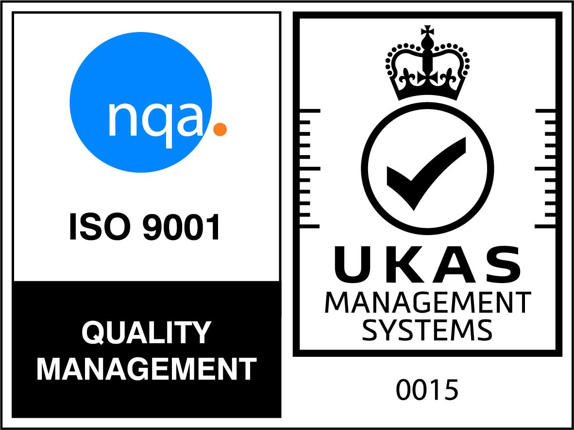 Shape ISO 9001